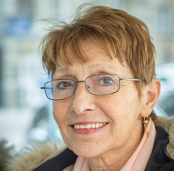 Dr. Földi Rita